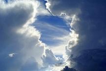 وزش باد و بارش پراکنده برای البرز پیش بینی شد