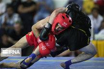 ووشوکاران استان سمنان به رقابتهای قهرمانی کشور اعزام شدند