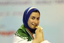 ایران در مسابقات پارا آسیایی جاکارتا 13شانس مدال دارد