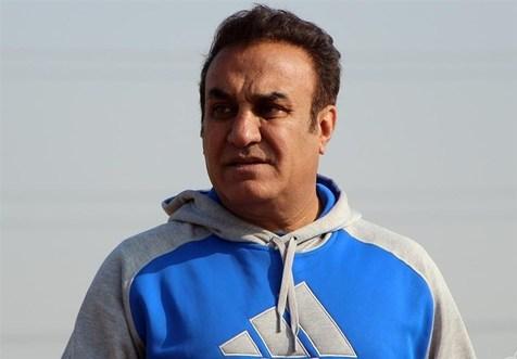 فرهاد کاظمی: ما 19 امتیاز طلبکاریم/ چند پنالتی برای ما گرفته نشد