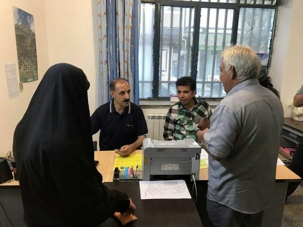 پذیرش و اسکان 204 هزار نفر روز میهمان در مراکز اقامتی کردستان