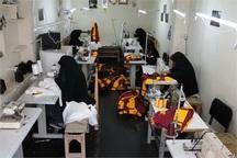 زمینه اشتغال 130 مددجوی کمیته امداد در شوط فراهم شد