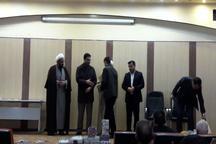 فعالان قرآنی کنگاور تجلیل شدند