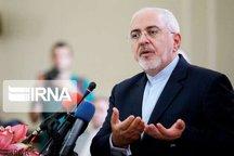 نماینده مجلس: تحریم دکتر ظریف مغایر با حقوق بینالمللی است