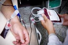 پایگاه های انتقال خون رشت و لاهیجان در اربعین فعال است