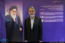 صالحی: وزارت «فرهنگ و ارشاد اسلامی» را به واژه «وزارت ارشاد» تقلیل نمیدهیم