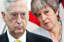 پایان رابطه ویژه آمریکا و انگلیس؟
