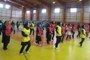 فرهنگسرای ورزشی طوبی در تبریز به بهرهبرداری رسید