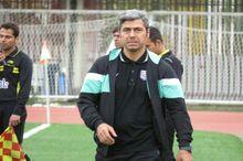 اعتراض هواداران داماش، نشست سرمربی را لغو کرد
