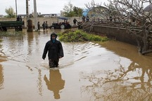 سیلاب به 15 هزار مسکن مددجویان خسارت زد