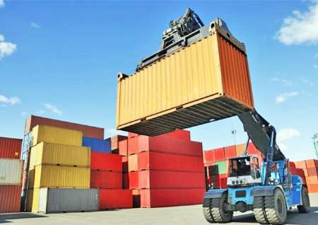 صادرات 71 میلیون دلار کالا از گمرک بناب