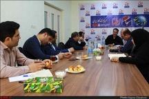 اولین جلسه هیات اجرایی خانه کارگر خوزستان برگزار شد  اعضا حکم گرفتند