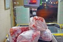 روزانه 3،5 تن گوشت قرمز با نرخ مصوب در آبادان توزیع می شود
