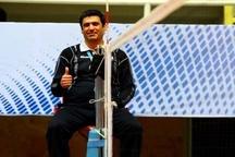 داوری والیبال ایران پیشرفت محسوسی داشته است  امیدوارم شهرداری تبریز منحل نشود