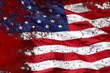 قدرت آمریکا در جهان رو به افول است
