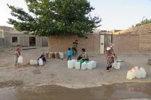 روستاهای زیرکوه با کمبود شدید آب مواجه هستند