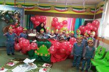 42 هزار دانش آموز البرزی در جشن ملی شکرگزاری قرآن شرکت کردند