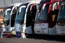 انتقاد از دو مدیریتی بودن حمل و نقل برون شهری