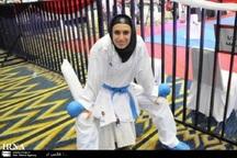 کاراته کا کرمانشاهی به مسابقات جهانی اعزام می شود