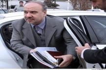وزیر ورزش و جوانان وارد کرمان شد