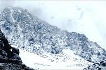احتمال بارش برف در ارتفاعات دنا پیش بینی میشود