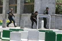 مجمع نمایندگان چهارمحال و بختیاری حوادث تروریستی تهران را محکوم کرد