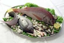 سرانه مصرف ماهی در اردبیل به بیش از 10 کیلوگرم رسیده است