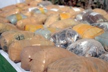 335 کیلوگرم تریاک در یزد کشف شد