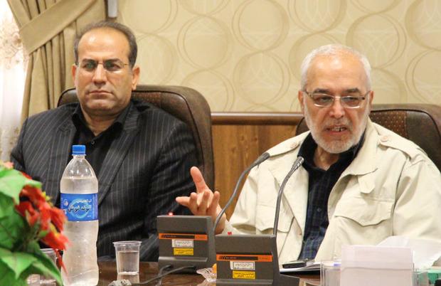 همدان در بین پنج استان برتر ساماندهی معلمان جای گرفت
