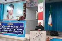 ایران در صورت نیاز میتواند ضربه قاطع و متقابل به دشمن وارد کند