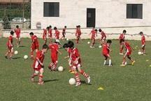 فوتبالیست ارومیه ای به اردوی تیم ملی نونهالان دعوت شد