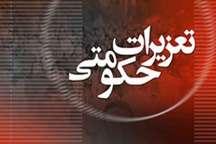 طرح نظارتی تعزیرات حکومتی ویژه نوروز 96 در استان سمنان اجرا می شود
