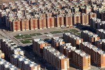 ۴۰ هزار واحد مسکن در اصفهان احداث می شود
