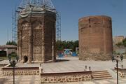 1.2 میلیارد تومان برای مرمت آثار تاریخی مراغه تخصیص یافت