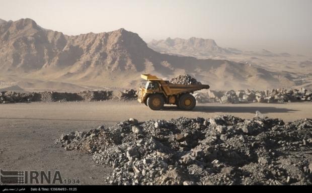 توسعه زیرساختهای معادن سنگان مورد توجه خاص دولت است