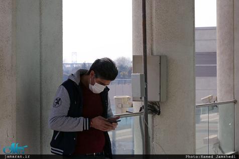 آخرین خبرها درباره علت منشا بوی نامطبوع در تهران
