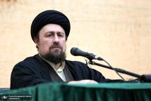 یادگار امام : یکی از خصلت هایی که می تواند هرکسی را زمین بزند ظلم و ستم است