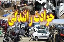 کاهش ٤ درصدی فوت براثر تصادف در فارس فارس استان اول حوادث ترافیکی نیست