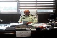 کاهش 21 درصدی جرایم در شهرستان لاهیجان