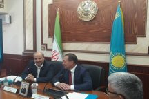 همکاری اقتصادی گلستان و منگستائو قزاقستان شتاب می گیرد