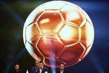 نمایندگان برتر فوتبال خراسان رضوی قدردانی شدند