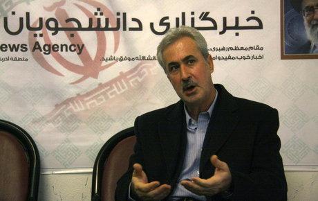 تحریمها سبب انزوای ایران در مجامع و تعاملات علمی شده بود