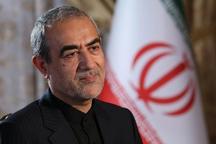 فشار و تحریم مانع از حرکت رو به جلوی ملت ایران نمی شود