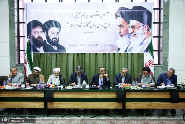 مراسم سی امین سالگرد بزرگداشت امام خمینی(س) بعد از ظهر ۱۴ خرداد برگزار می شود