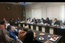 برگزاری کارگاه آموزشی – توجیهی برای صنایع آلاینده شهرستان ساوجبلاغ