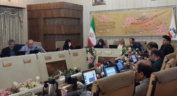 230میلیارد تومان برای تکمیل خط یک مترو اصفهان نیاز است