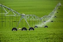 سامانه آبیاری نوین، نسخه شفابخش کشاورزی خمین