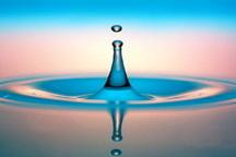 توان زیرساختی تهران فقط پاسخگوی یک چهارم جمعیت فعلی است  فرهنگسازی مصرف آب در تهران الگویی برای سراسر کشور خواهد بود