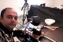 دو فیلم کوتاه و مستند در مراغه تصویربرداری شد