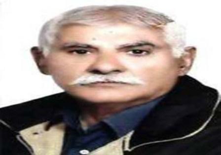 پیکر پیشکسوت فوتبال ایران در بندرلنگه به خاک سپرده شد
